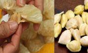 Sự thật hạt bưởi có chữa khỏi viêm loét dạ dày, tá tràng hay không?
