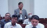 Cựu lãnh đạo Vinaconex xin tòa xem xét cho các bị cáo