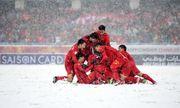 Quang Hải, Bùi Tiến Dũng nhận thưởng nhiều nhất sau kỳ tích U23 châu Á