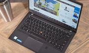 Triệu hồi laptop Lenovo ThinkPad X1 có nguy cơ cháy nổ