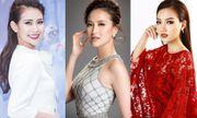 """Dàn Hoa hậu, Á hậu ngồi ghế giám khảo sơ tuyển """"Người mẫu thời trang Việt Nam 2018"""""""
