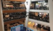 11.000 người xếp hàng mua iPhone giá 50 USD khiến cửa hàng phải đóng cửa vì hỗn loạn