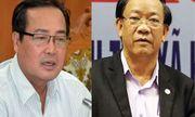 Kỷ luật cảnh cáo Chủ tịch, Phó Chủ tịch Thường trực UBND tỉnh Quảng Nam