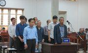 Xử vụ vỡ đường ống Sông Đà: Viện kiểm sát đề nghị mức án nào cho 9 bị cáo?