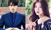 'Tình đầu quốc dân' Suzy và tài tử Lee Dong Wook xác nhận hẹn hò