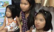 Giải cứu 2 bé gái bị bắt cóc tống tiền 50.000 USD: Bất ngờ người đứng sau