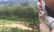 Điều tra vụ nam sinh lớp 8 nghi nhảy sông tự tử ở Hà Tĩnh