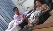 Bà Hứa Thị Phấn: Công an hỏi cung không trả lời nhưng vẫn ký đơn kháng cáo