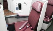 Hãng hàng không Thái không cho hành khách có vòng eo hơn 140 cm lên khoang thương gia