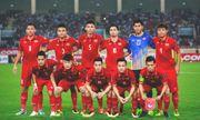 BXH FIFA: Việt Nam tụt một bậc vẫn \