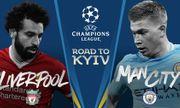 Kết quả bốc thăm tứ kết Champions League 2018: