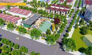Công ty CP KLand phân phối dự án Khu đô thị Tấn Đức JSC Thái Nguyên