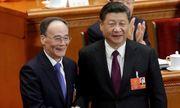 Ông Tập Cận Bình tái đắc cử Chủ tịch Trung Quốc với 100% phiếu bầu