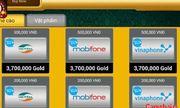 """Vụ đánh bạc nghìn tỷ: """"Lộ"""" lỗ hổng lớn trong quản lý thẻ cào điện thoại"""