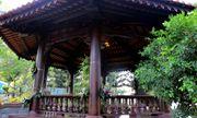 Nơi yên nghỉ bên cạnh vợ của nguyên Thủ tướng Phan Văn Khải tại tư gia