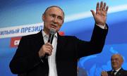 Ông Putin: