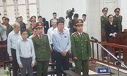 Những người liên quan trong vụ án Đinh La Thăng khai gì tại tòa?