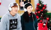 Song Ji Hyo chia sẻ về chuyện hẹn hò với Kim Joong Kook