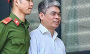 Cựu TGĐ OceanBank Nguyễn Xuân Sơn khai mua căn hộ cao cấp cho Ninh Văn Quỳnh