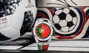 Ra mắt đồng hồ thông minh cập nhật tỉ số dành cho World Cup 2018