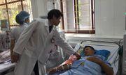 Thông tin mới nhất bệnh nhân được lọc máu tại BV Đa khoa Hòa Bình