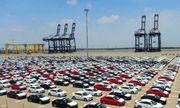 Việt Nam chuẩn bị đón lô xe ô tô nhập từ Indonesia