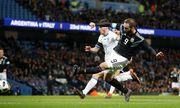 Italia 0-2 Argentina: Buffon