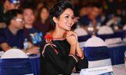Hoa hậu H'Hen Niê làm đại sứ chiến dịch Giờ Trái Đất 2018