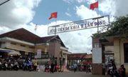 Thai nhi tử vong tại Bệnh viện Đa khoa II Lâm Đồng: Ngưng mổ đẻ để điều tra, làm rõ