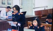 Xét xử ông Đinh La Thăng lần hai: Luật sư và VKS tranh luận gay gắt