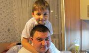 Vụ cháy ở Nga: Cậu bé 11 tuổi sống sót kỳ diệu sau khi nhảy từ tầng 4