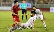 Việt Nam vs Jordan: HLV Park Hang Seo chọn lối đá tấn công?
