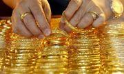 Giá vàng hôm nay 28/3/2018: Vàng SJC giảm sốc 160 nghìn đồng/lượng