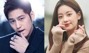 Kim Bum xác nhận hẹn hò mỹ nữ hơn tuổi Oh Yeon Seo