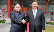 Ông Kim Jong-un: Phi hạt nhân hóa bán đảo Triều Tiên là ý chí của tổ tiên