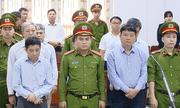 Ông Đinh La Thăng lãnh 18 năm tù, bồi thường 600 tỷ đồng