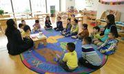 Chưa được nghiệm thu PCCC, TNR Goldsilk Complex để trường mầm non dạy học