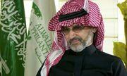 """Tỷ phú giàu nhất Ả rập Xê Út tự """"xóa bỏ"""
