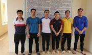 Triệt phá đường dây cá độ bóng đá 200 tỷ đồng tại Vĩnh Phúc