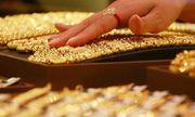 Giá vàng hôm nay 1/4: Mỗi lượng vàng tăng giảm khoảng 400 nghìn đồng