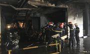 Phòng cháy, chữa cháy tại chung cư: Ý thức người dân vẫn là trên hết