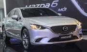 Bảng giá xe Mazda mới nhất tháng 4/2018