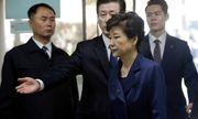 Hàn Quốc sẽ truyền hình trực tiếp phiên toà tuyên án bà Park Geun-hye