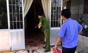 Điều tra vụ chồng dùng dao bầu đâm vợ nhiều nhát giữa lúc nghỉ trưa