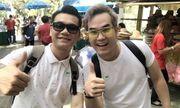 Điểm danh những cặp anh chị em đình đám của showbiz Việt