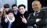 """Khoảnh khắc 'biển người' chào đón U23 Việt Nam xuất hiện trong Teaser của """"Master in the house"""""""