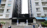 """Hậu vụ cháy chung cư Carina: Căn hộ ảm đạm, đất nền bị """"thổi giá"""""""