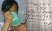 Cô giáo ép học sinh súc miệng bằng nước giặt giẻ lau bảng là con Phó phòng GD-ĐT huyện