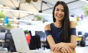 Nữ tỷ phú 19 tuổi làm giàu từ buổi học nhóm