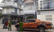 Vụ 2 cha con bị bắn trước nhà ở Đà Lạt: Phát hiện